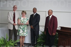 2010 Teachers of the Year